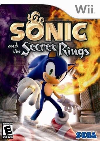 Sonic Boxart
