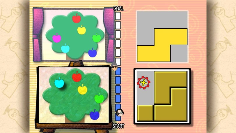 Big Brain Academy (Wii) Screens