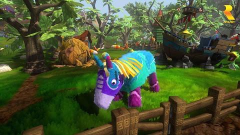 Viva Piñata, Kameo for DS?