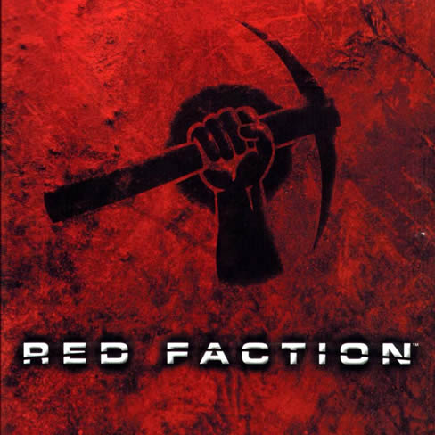 Red Faction Is Coming Back