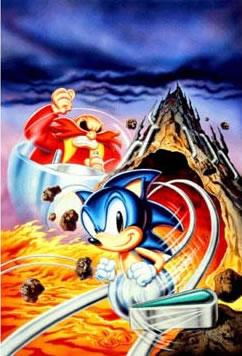 Sega Announces 4 more VC Games