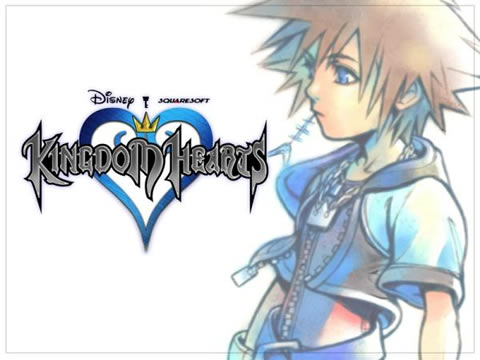 Kingdom Hearts Info