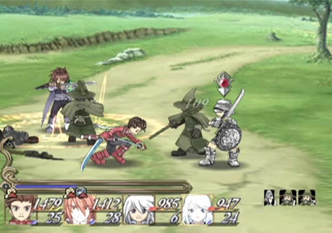 New Tales Game Announcement
