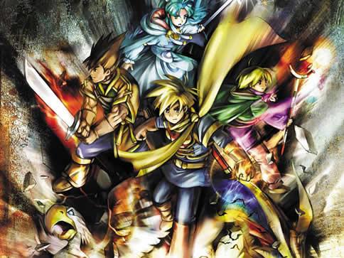 10 Dream Wii Games