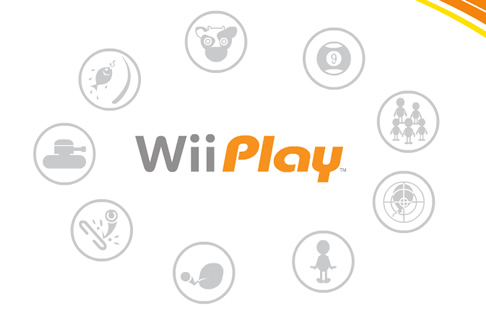 Wii Play Website