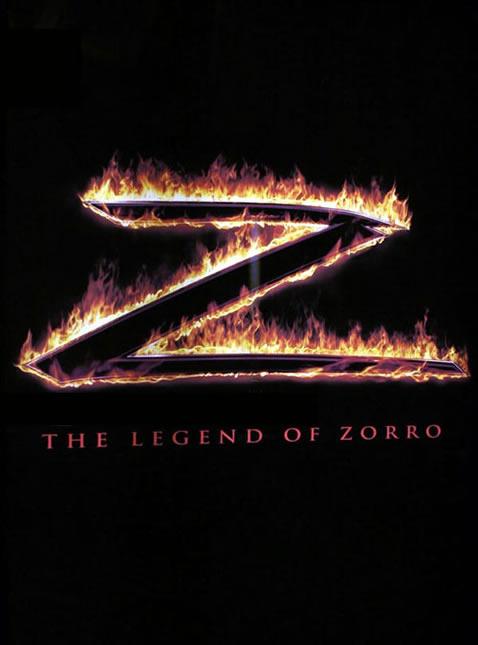 Zorro Comes to Wii