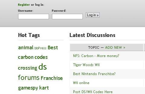 New Forums are Live!