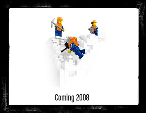 Lego MMO in Development