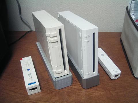 LEGO: Wii Edition
