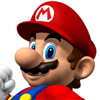 The Forbes Fictional 15: Mario