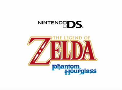 GDC07: Zelda PH Details