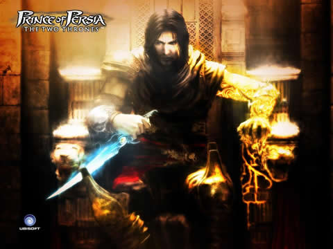 Prince of Persia: Rival Swords Videos