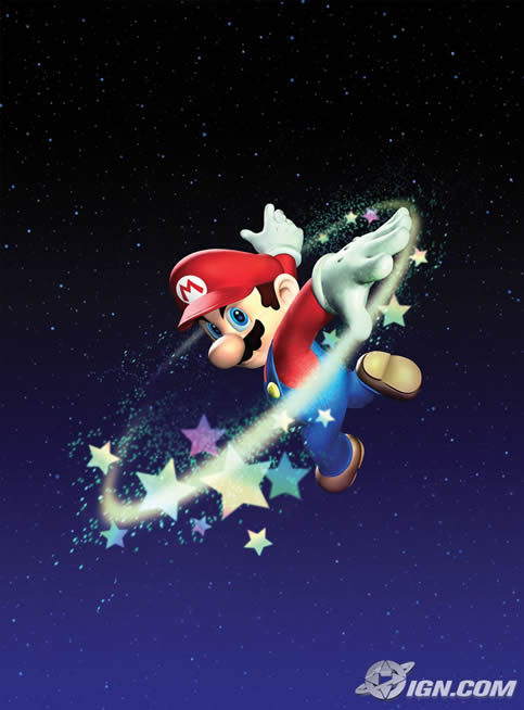Mario Galaxy Two players?!?