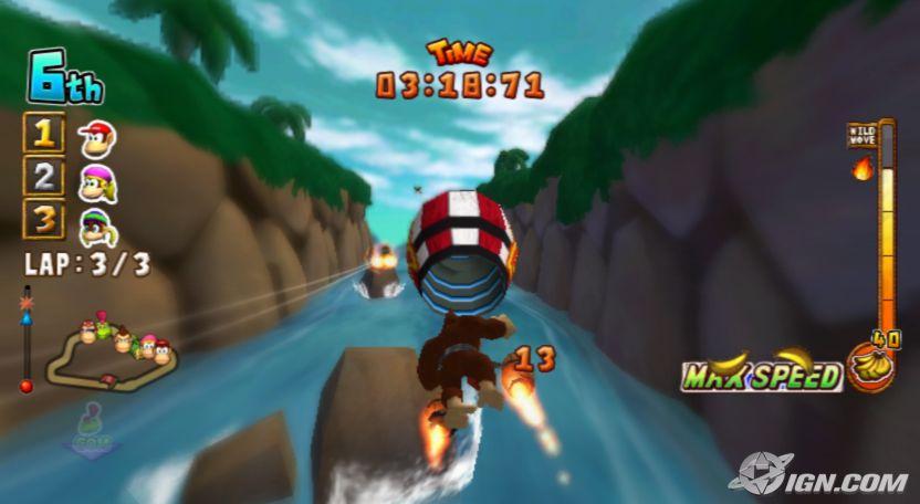 More DK Jet Screens