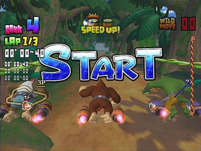 DK Bongo Blast Details