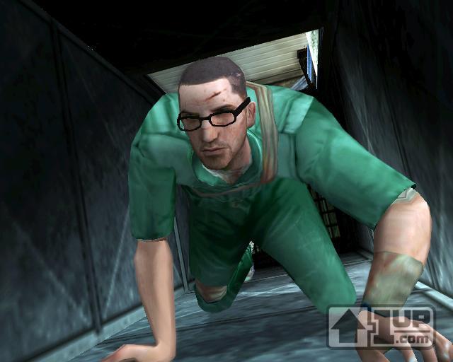 Man Hunt 2: Screens