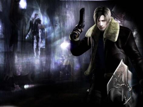 Resident Evil: Umbrella Chronicles Wesker: Dark Legacy Part 4