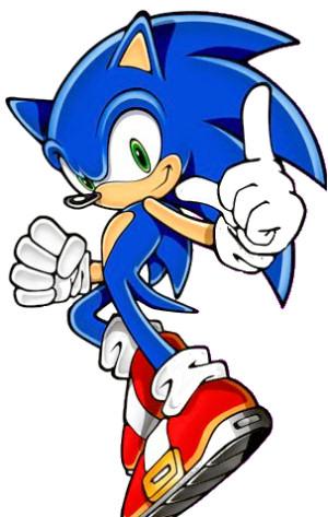 Sonic Rush Adventure DS?