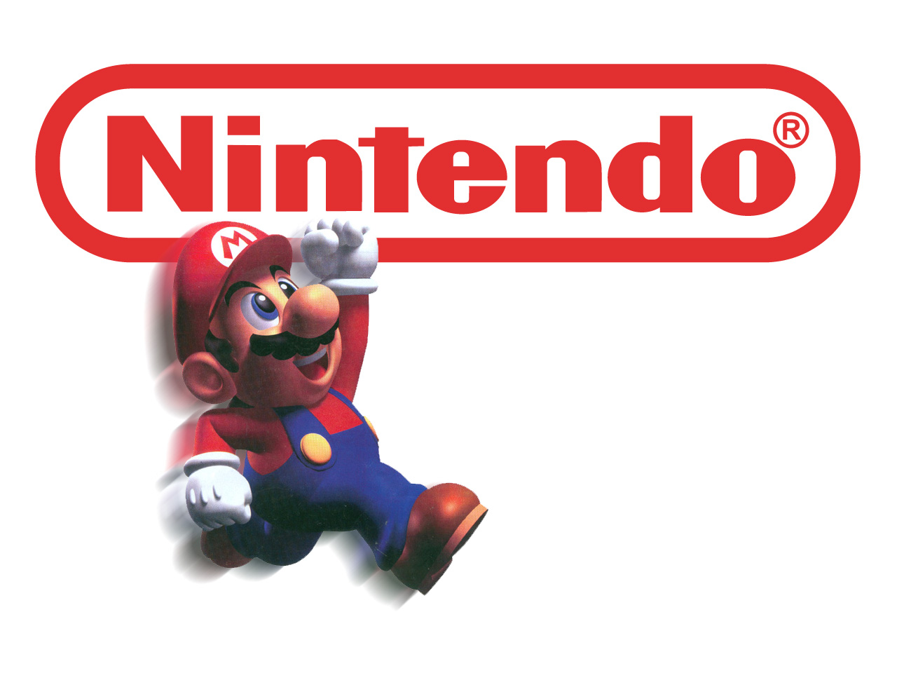 Nintendo Full Year Results Show Rapid Gain