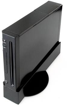 Black I-case Wii review