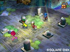 More Dragon Quest IX Screens