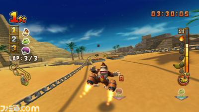 DK: Jet Screens