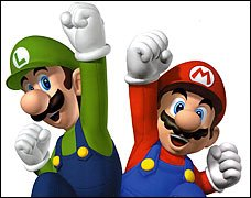 Top 10 Mario Bros. Games of All Time