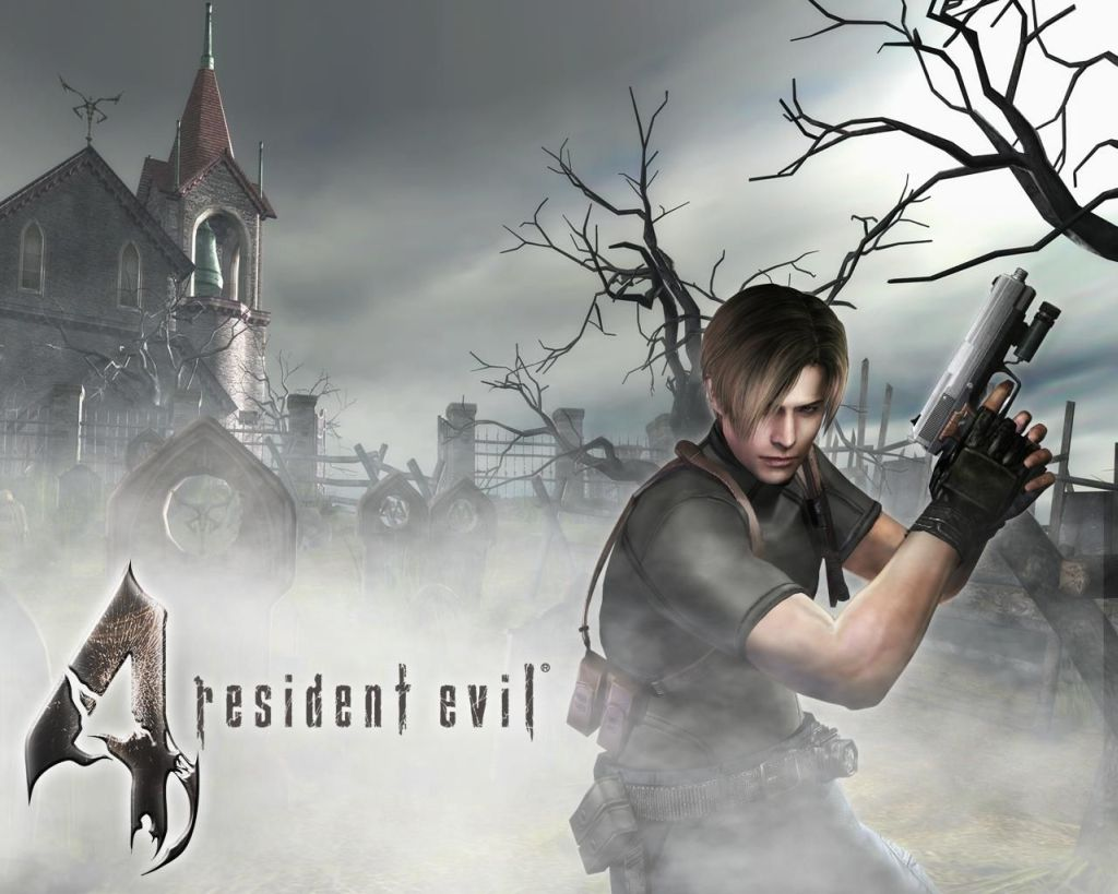 Resident Evil 4 Price Lowered! - Pure Nintendo