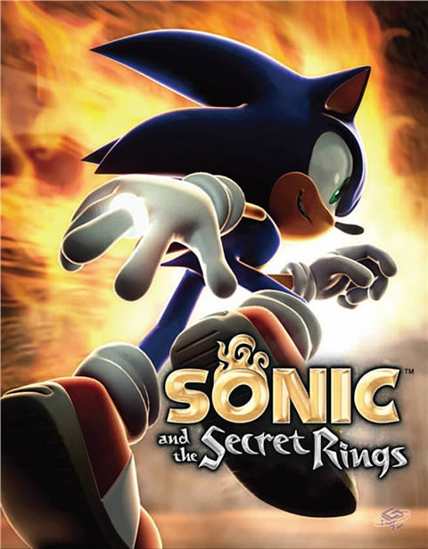 Review: Sonic and the Secret Rings