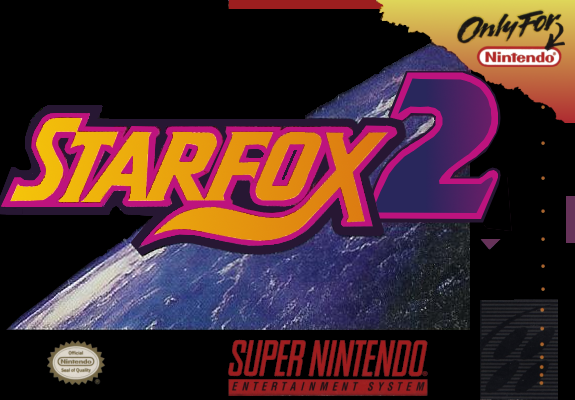 Miyamoto Talks Reincarnation of Starfox 2