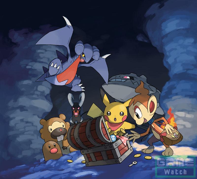 Pokémon Premiun
