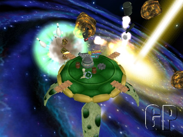 Space Station Tycoon: Screens