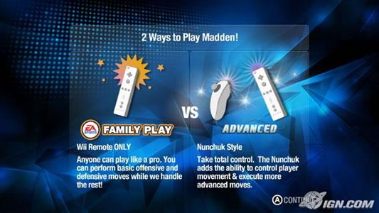 EA Announces 'Family Play'