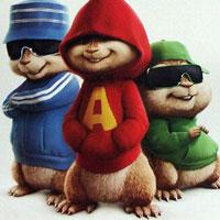 Brash To Publish Alvin And The Chipmunks Rhythm Game