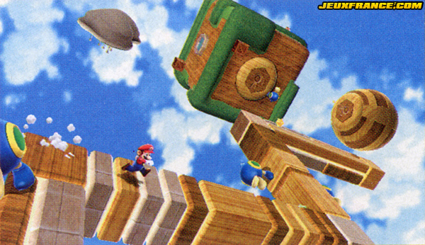 Full Wired Interview with Miyamoto, Mario Galaxy Inspired by Escher