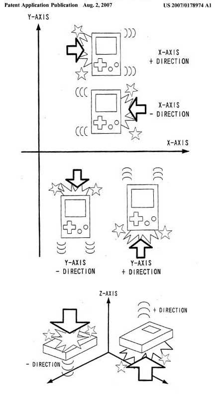 Next Portable System Motion Control?