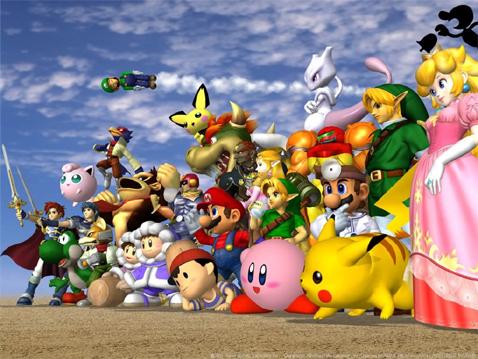 Nintendo Power reveals Castlevania Judgement for Wii