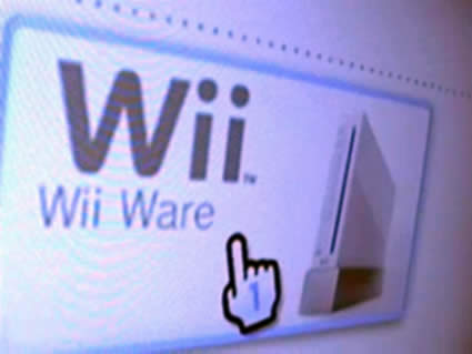 Wiiware Launch, May 12 for US