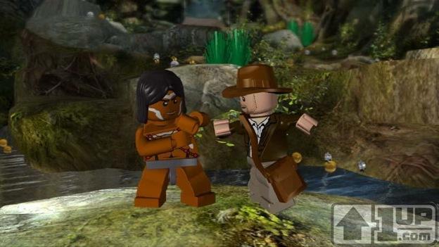 Lego Indiana Jones Preview