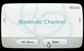 DS Downloads From Nintendo Channel