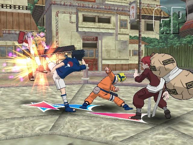 Naruto clash of ninja revolution 3 pc скачать торрент - da2