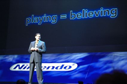 What are your E3 expectations from Nintendo?