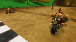 New Mario Kart Wii Tournament Starts This Friday
