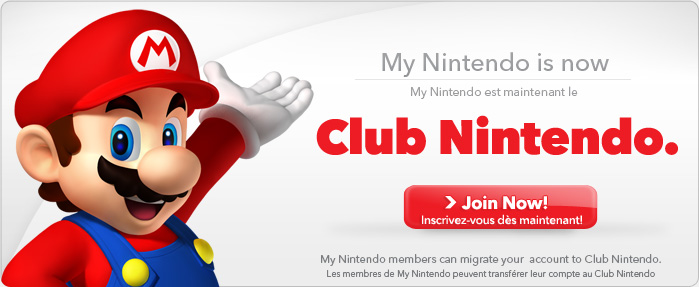 New Club Nintendo Featured Game Offers for August