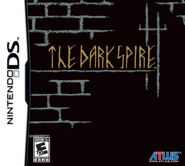 Dark Spire: Must have for nostalgic RPG lovers Dark
