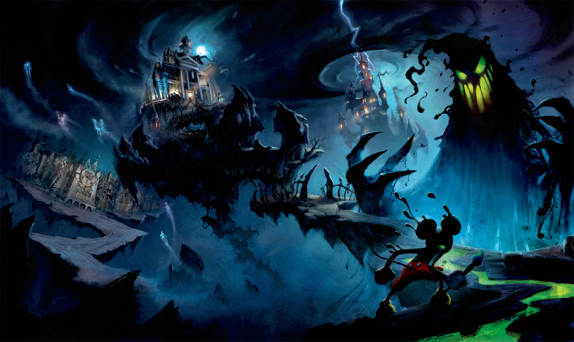 epic mickey wallpaper Download erotic wallpapers