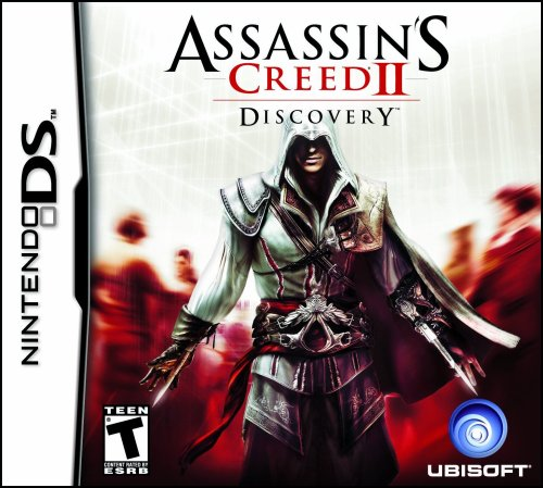 DS Review: Assassin?s Creed II Discovery
