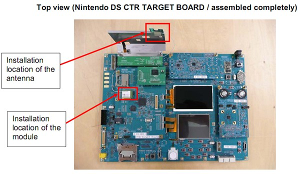 Rumor: 3DS To Be Wide Screen