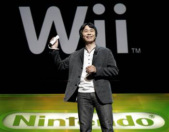 Time Magazines' Ten Questions With Shigeru Miyamoto