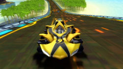 Speed Racer Wii Review